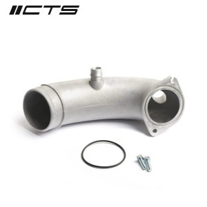 CTS TURBO HIGH FLOW TURBO INLET PIPE FOR B9 AUDI S4/S5/SQ5