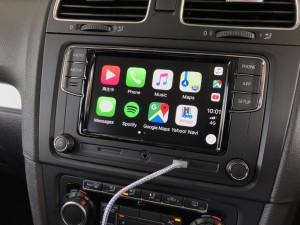 "Genuine VW 6.5"" RCD330 / RCD340 Plus 6RD 035 187 B | Version B | (No Name) Radio for VW Golf MK5 MK6 Scirocco R Tiguan Passat Polo Caddy"