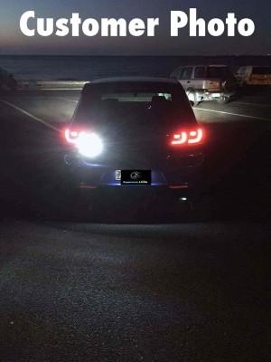 VW Golf MK6 R Remnant Reverse LED for LED tail lights