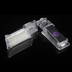 Remnant Footwell LED – VW Golf 5/6/7/7.5 – Jetta MK6 -Scirocco (Pair)