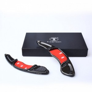 100% Carbon Fiber SE7EN Paddle Shifters