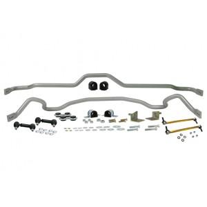 Whiteline Performance - Sway Bar Vehicle Kit