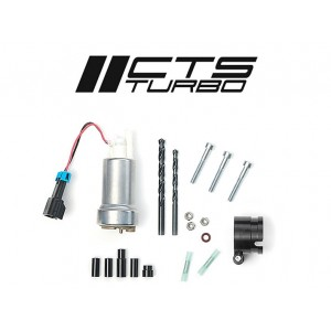 CTS TURBO STAGE 3.5 HELLCAT FUEL PUMP UPGRADE KIT FOR VW/AUDI MQB MODELS