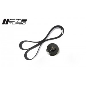 CTS Turbo B8 3.0T Supercharger Pulley Upgrade Kit