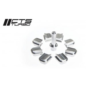 CTS Turbo FSI/Golf R Intake Manifold Flap Delete