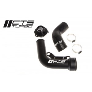 CTS Turbo Golf R Turbo Outlet Pipe