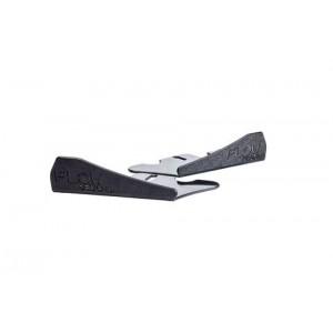 Flow Designs - MK3 Focus RS Adjustable Front Splitter Winglets (Pair)