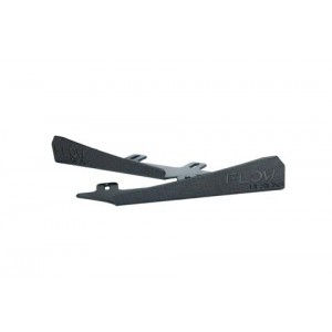 Flow Designs - Ford MK3.5 Focus ST (Facelift) Side Winglets (Pair)
