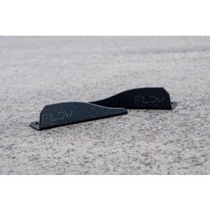 Flow Designs - VW MK7.5 Golf R Side Winglets (Pair)