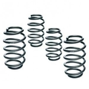 Eibach Pro-Kit Performance Springs 35mm C-Class W205 6 Cyl And Diesel - C43 AMG