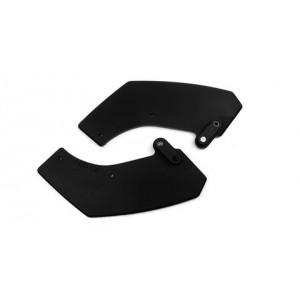 Flow Designs - i30N Hatch PD Rear Pods/Spats (Pair)