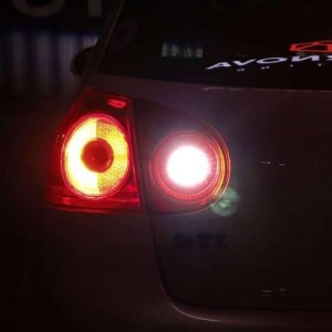 VW High Output Reverse LED – Golf 4/5 – Polo 6 – Amarok – Jetta Mk5