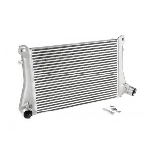 IE FDS Intercooler for 2.0T & 1.8T Gen 3 MQB | Fits VW MK7/MK7.5 Golf R, GTI, Golf & Audi 8V A3, S3 - 2021 Release