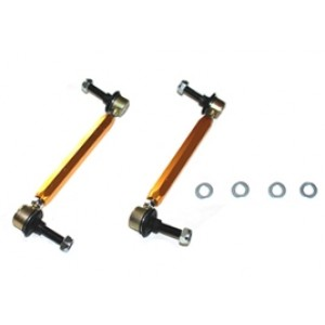 Whiteline Performance - Sway bar - link 10mm ball stud - KLC140-215