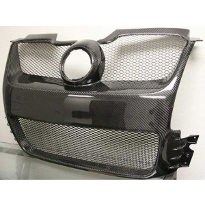 VW MkV - Mask R32 - Gloss Carbon