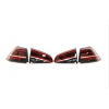 Genuine VW MK7.5 Facelifted Dynamic LED Tail Lightsvvvvvvvv