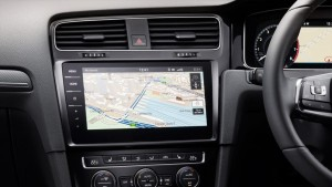 """Genuine VW MIB 2.5 + 9.2"""" Display & Discover Pro (Apple CarPlay & Android Auto) - As seen in 2018 Facelift Models"""