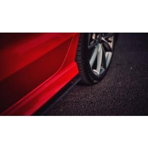 Flow Designs - Audi S3 8V PFL Sedan Side Splitters (Pair)
