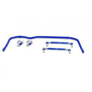 SuperPro Roll Control Front 24mm 2 Position Blade Adjustable Swaybar & Link Kit Fits Audi Skoda VW RC0033FZ-24KIT