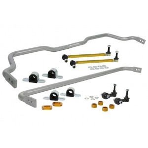 Whiteline Performance - Sway bar - vehicle kit - BHK018