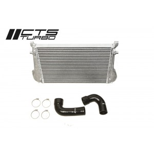 CTS VW MK7/Audi 8V DIRECT FIT Intercooler (GTI, Golf R, A3, S3)