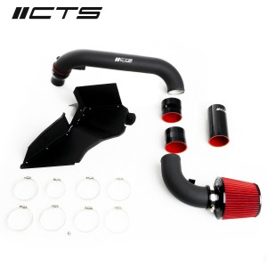 CTS Turbo MK6 GTI Intake System