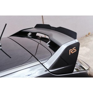 Flow Designs - MK3 Focus RS Rear Spoiler Extension