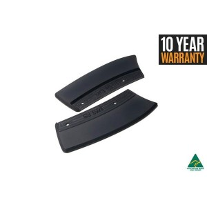 Flow Designs - MK3 Focus RS Rear Spats (Pair)