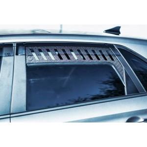 Flow Designs - i30N & N Line Rear Window Vents (Pair)