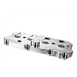 IE Billet Valve Cover for 2.0T FSI Engines
