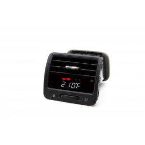 P3 Cars Analog Gauge - VW Golf MK5 GTI (2005-2009)