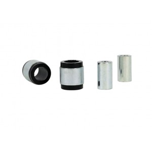 Whiteline - Control arm - lower front inner and outer bushing