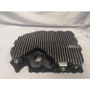 WP Pro Upgraded Aluminum Oil Pan Kit For 1.8T & 2.0T  - NEW 2019 DESIGN