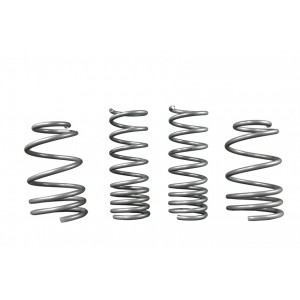 Whiteline Performance - Coil Springs - lowered - WSK-FRD009